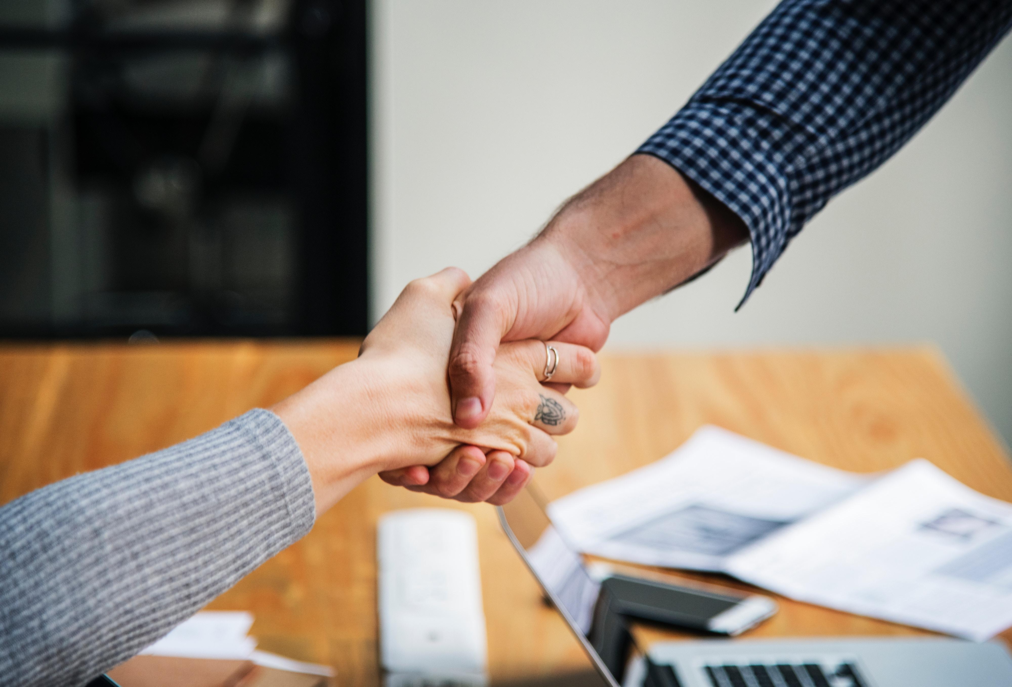 3 conseils pour faire bonne impression lors d'un rendez-vous professionnel