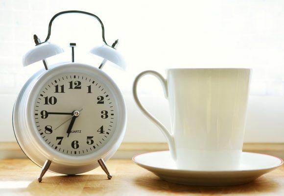 5 conseils pour aider les mamans entrepreneuses à se lever tôt