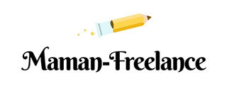 Maman Freelance logo
