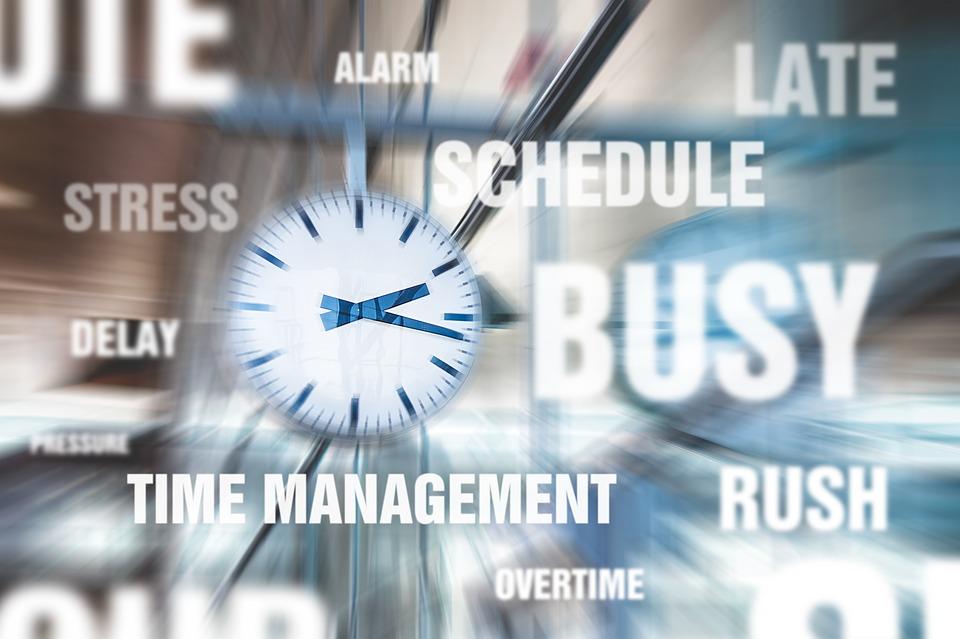 15 astuces de gestion du temps pour maman entrepreneuse