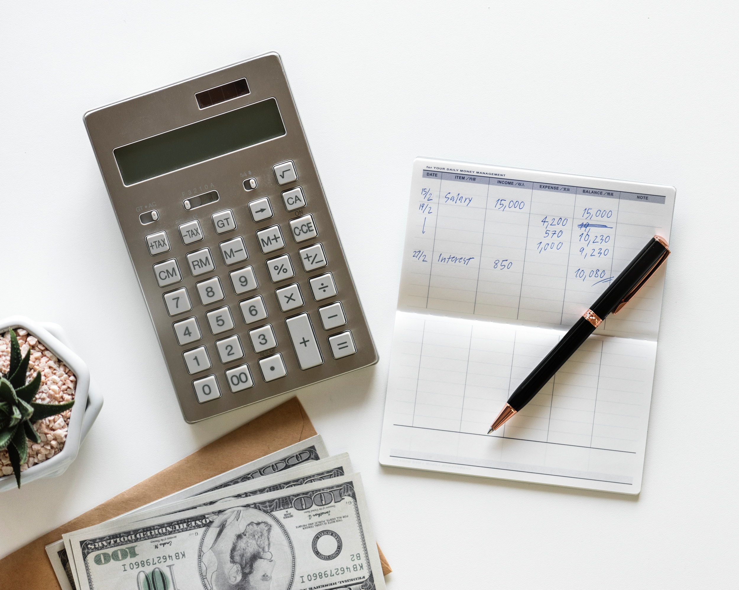 Comment définir un budget en tant que maman entrepreneuse ?