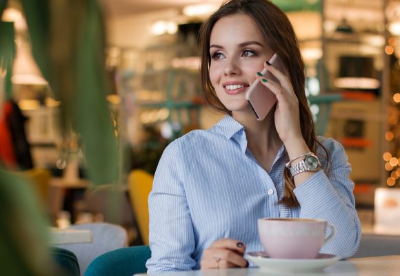 Maman entrepreneuse et période sans client, que faire ?