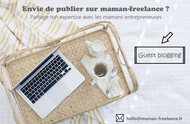 Faire connaître sa micro-entreprise avec le guest-blogging